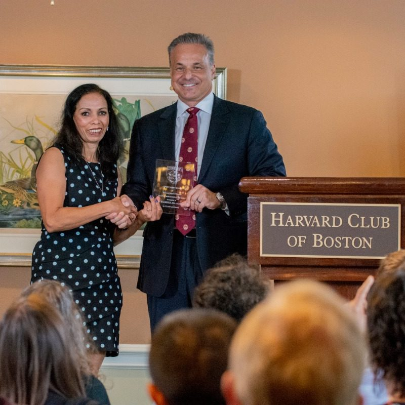 Copy of HarvardClub – TransformationalHealerAward